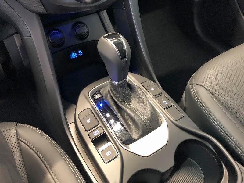 2019 Hyundai Santa Fe XL AWD Luxury 6 Passenger in Regina, Saskatchewan - 11 - w1024h768px