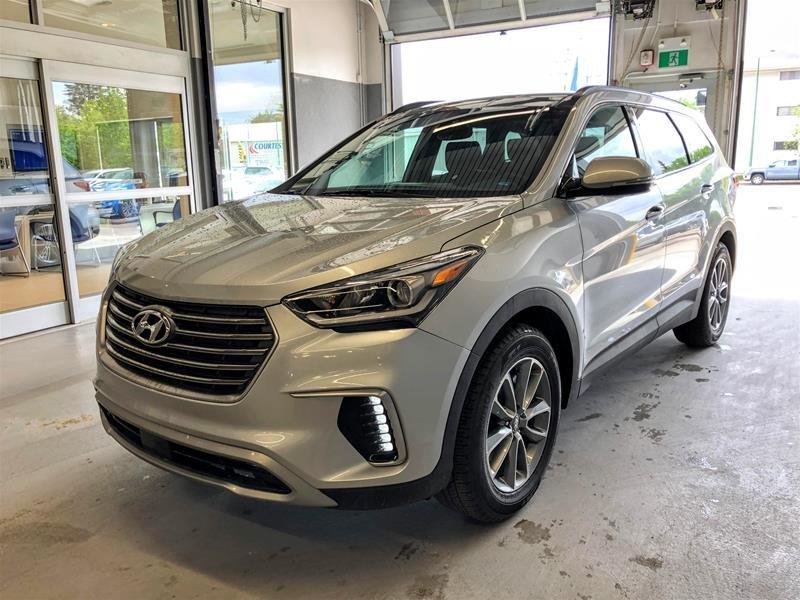 2019 Hyundai Santa Fe XL AWD Luxury 7 Passenger in Regina, Saskatchewan - 1 - w1024h768px