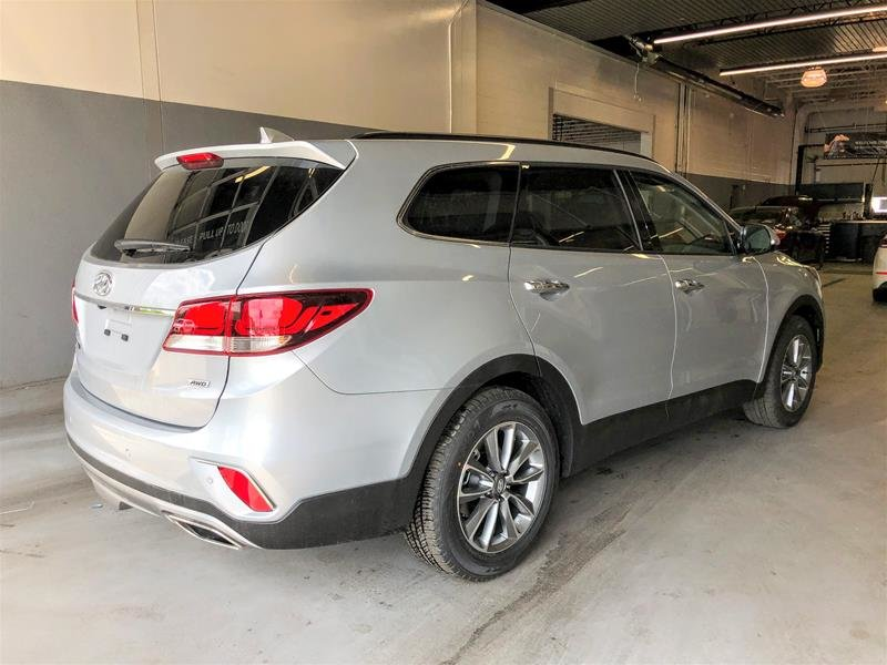 2019 Hyundai Santa Fe XL AWD Luxury 7 Passenger in Regina, Saskatchewan - 3 - w1024h768px