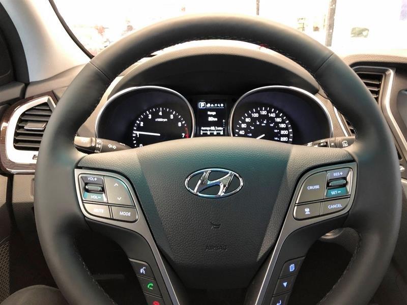2019 Hyundai Santa Fe XL AWD Luxury 7 Passenger in Regina, Saskatchewan - 8 - w1024h768px