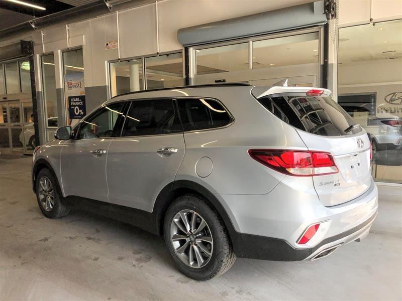 2019 Hyundai Santa Fe XL AWD Luxury 7 Passenger in Regina, Saskatchewan - 4 - w1024h768px