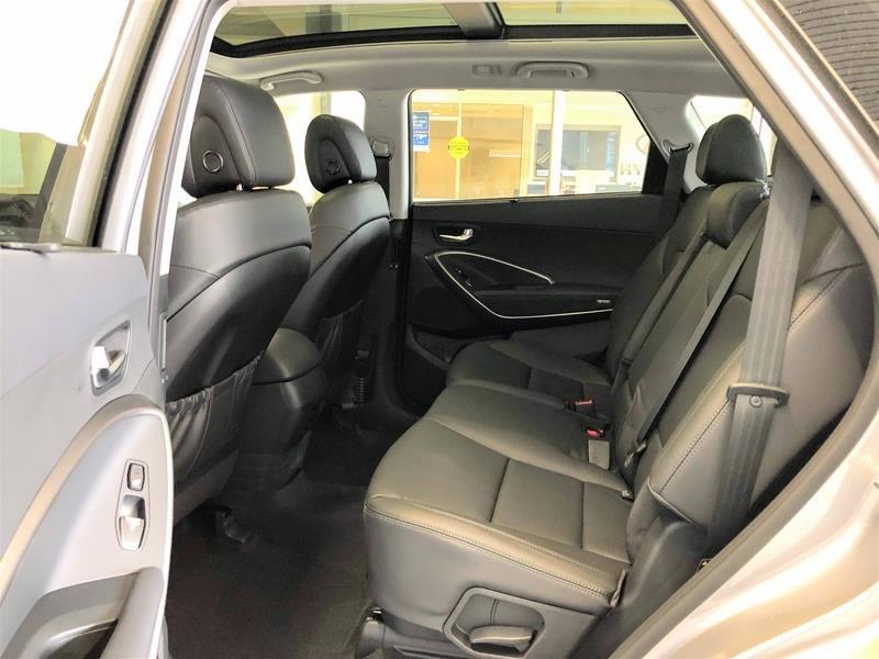 2019 Hyundai Santa Fe XL AWD Luxury 7 Passenger in Regina, Saskatchewan - 13 - w1024h768px