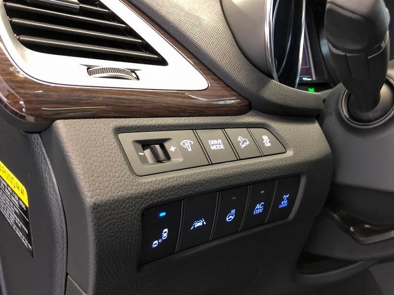 2019 Hyundai Santa Fe XL AWD Luxury 7 Passenger in Regina, Saskatchewan - 7 - w1024h768px
