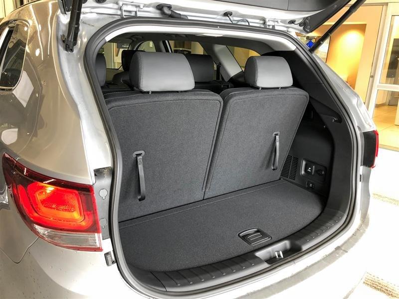2019 Hyundai Santa Fe XL AWD Luxury 7 Passenger in Regina, Saskatchewan - 15 - w1024h768px