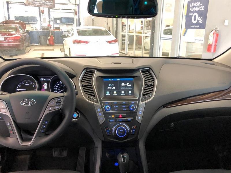 2019 Hyundai Santa Fe XL AWD Luxury 7 Passenger in Regina, Saskatchewan - 9 - w1024h768px