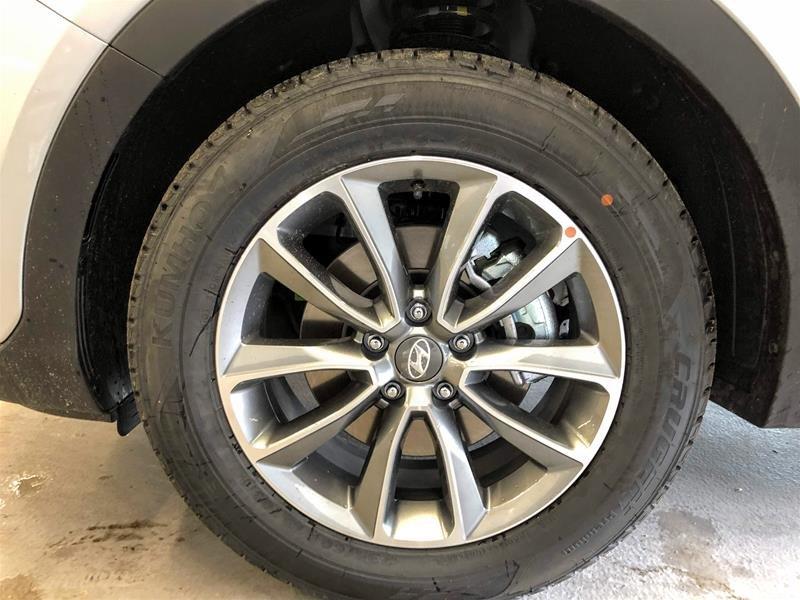 2019 Hyundai Santa Fe XL AWD Luxury 7 Passenger in Regina, Saskatchewan - 16 - w1024h768px