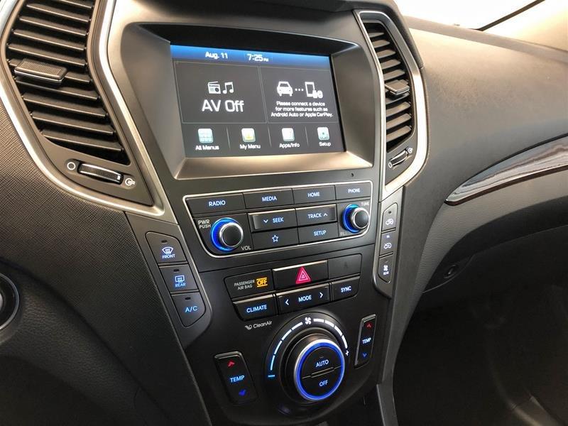 2019 Hyundai Santa Fe XL AWD Luxury 7 Passenger in Regina, Saskatchewan - 10 - w1024h768px