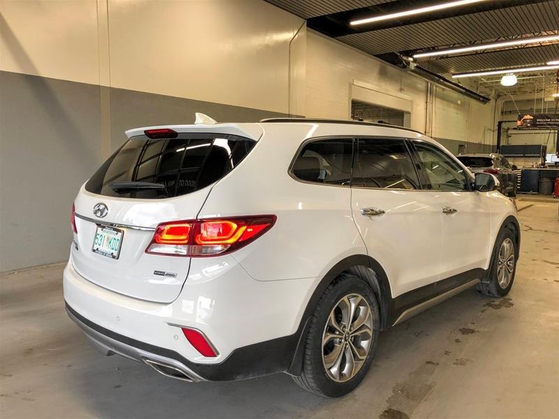 2019 Hyundai Santa Fe XL AWD Ultimate 6 Passenger in Regina, Saskatchewan - 3 - w1024h768px