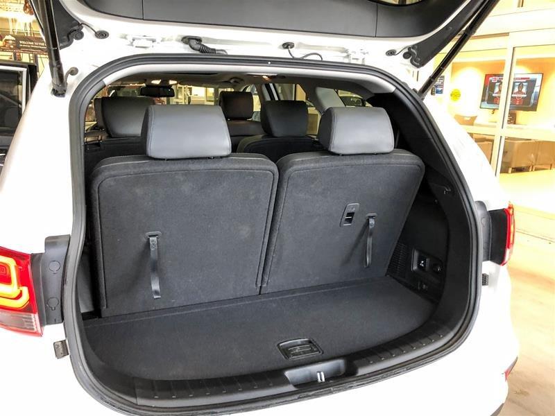 2019 Hyundai Santa Fe XL AWD Ultimate 6 Passenger in Regina, Saskatchewan - 15 - w1024h768px