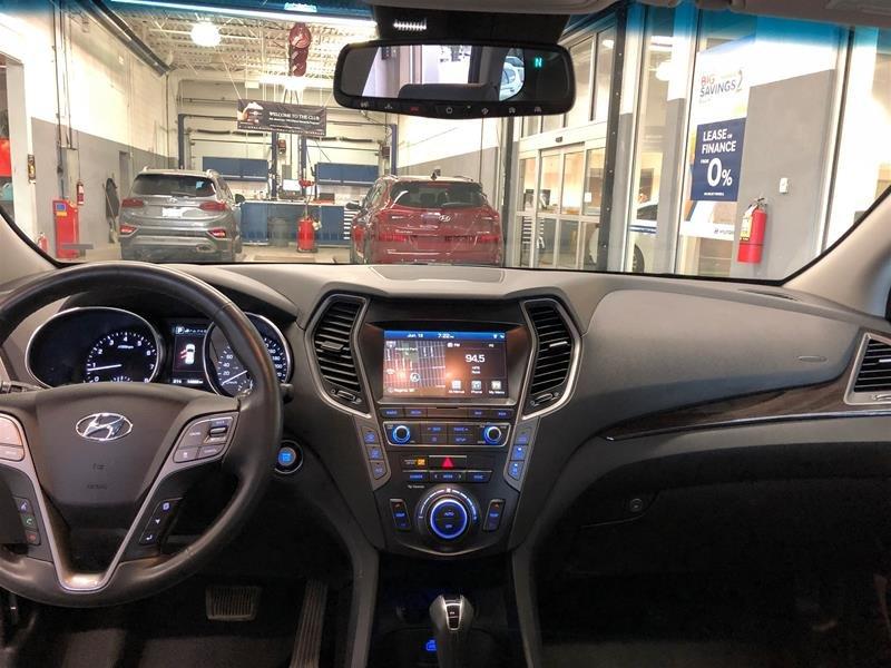 2019 Hyundai Santa Fe XL AWD Ultimate 6 Passenger in Regina, Saskatchewan - 9 - w1024h768px