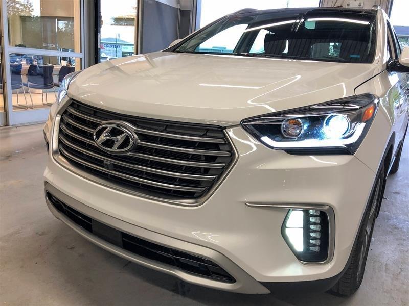 2019 Hyundai Santa Fe XL AWD Ultimate 6 Passenger in Regina, Saskatchewan - 18 - w1024h768px