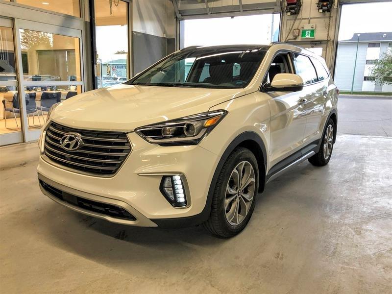 2019 Hyundai Santa Fe XL AWD Ultimate 6 Passenger in Regina, Saskatchewan - 1 - w1024h768px