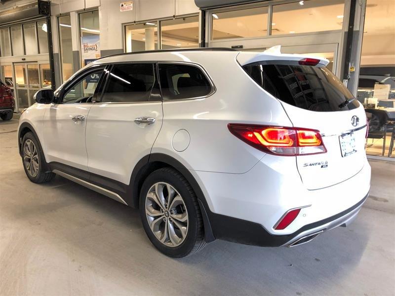 2019 Hyundai Santa Fe XL AWD Ultimate 6 Passenger in Regina, Saskatchewan - 4 - w1024h768px