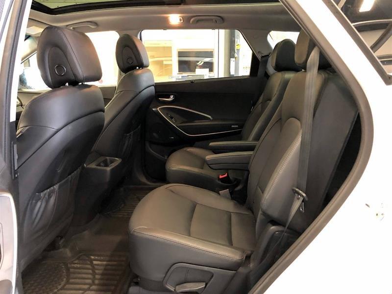 2019 Hyundai Santa Fe XL AWD Ultimate 6 Passenger in Regina, Saskatchewan - 13 - w1024h768px