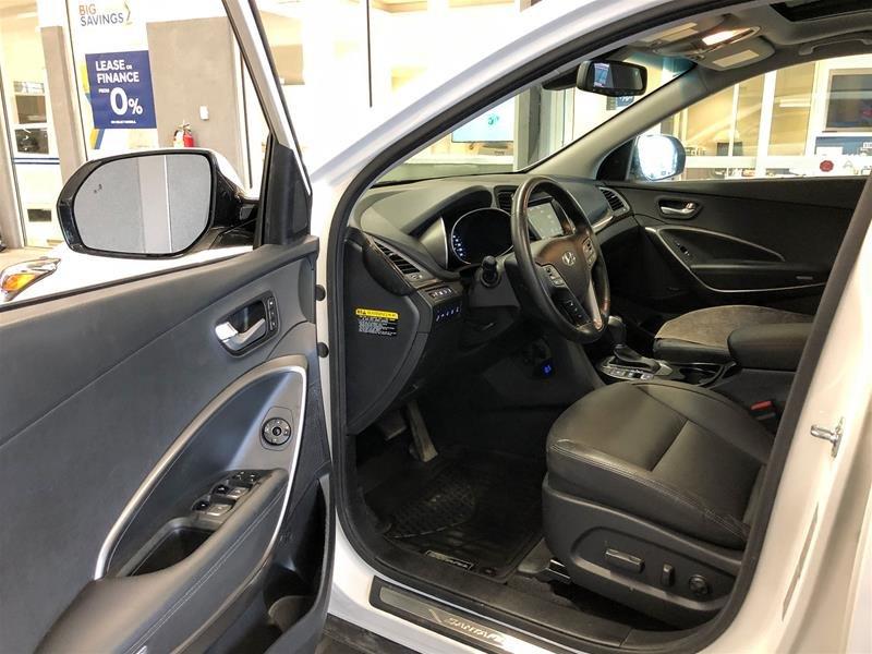 2019 Hyundai Santa Fe XL AWD Ultimate 6 Passenger in Regina, Saskatchewan - 5 - w1024h768px