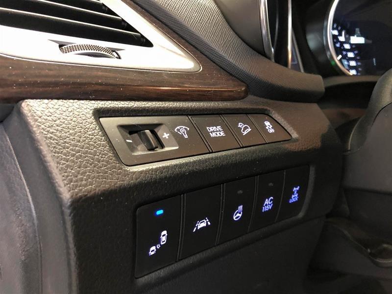 2019 Hyundai Santa Fe XL AWD Ultimate 6 Passenger in Regina, Saskatchewan - 7 - w1024h768px