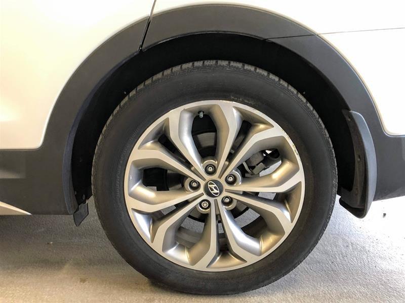 2019 Hyundai Santa Fe XL AWD Ultimate 6 Passenger in Regina, Saskatchewan - 16 - w1024h768px
