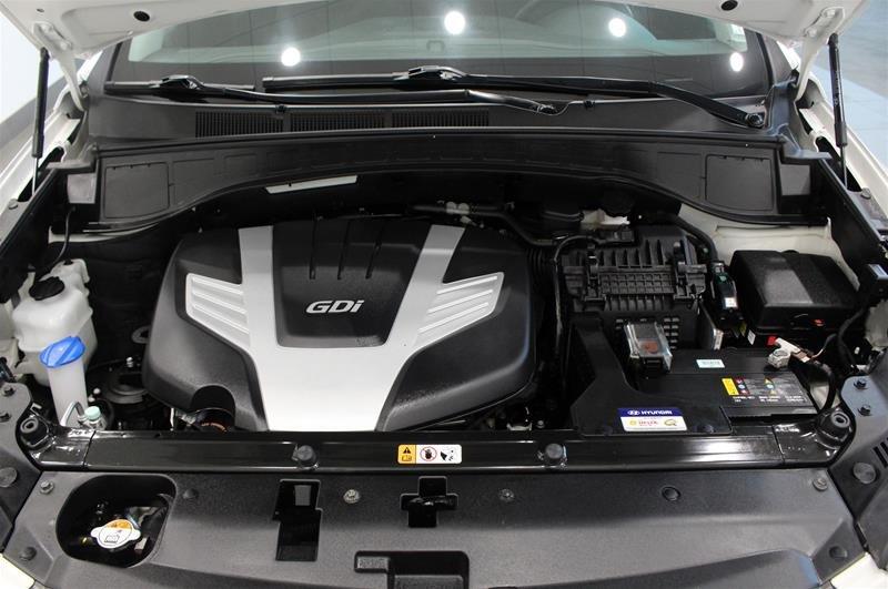 2019 Hyundai Santa Fe XL AWD Preferred in Regina, Saskatchewan - 18 - w1024h768px