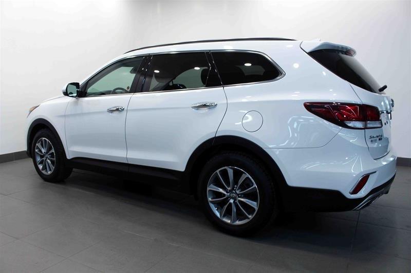 2019 Hyundai Santa Fe XL AWD Preferred in Regina, Saskatchewan - 20 - w1024h768px
