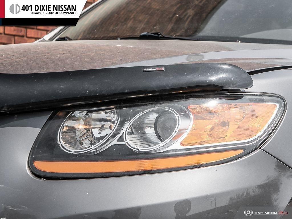 2010 Hyundai Santa Fe GL 3.5L V6 AWD at in Mississauga, Ontario - 8 - w1024h768px