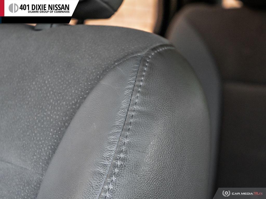 2010 Hyundai Santa Fe GL 3.5L V6 AWD at in Mississauga, Ontario - 20 - w1024h768px