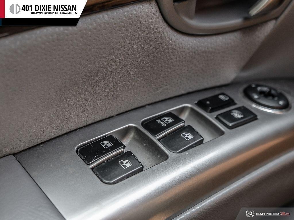 2010 Hyundai Santa Fe GL 3.5L V6 AWD at in Mississauga, Ontario - 15 - w1024h768px