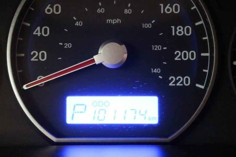 2010 Hyundai Santa Fe GL Sport 3.5L V6 AWD at in Regina, Saskatchewan - 2 - w1024h768px