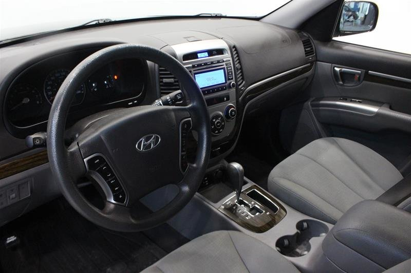2010 Hyundai Santa Fe GL Sport 3.5L V6 AWD at in Regina, Saskatchewan - 9 - w1024h768px