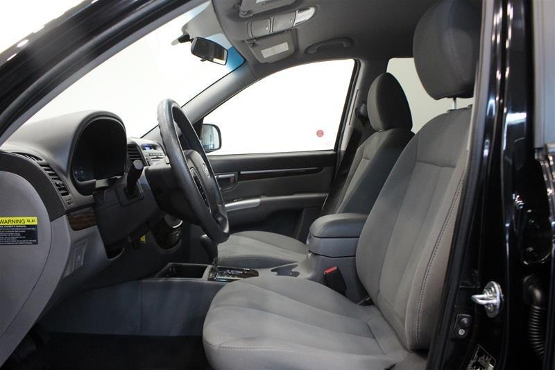 2010 Hyundai Santa Fe GL Sport 3.5L V6 AWD at in Regina, Saskatchewan - 10 - w1024h768px