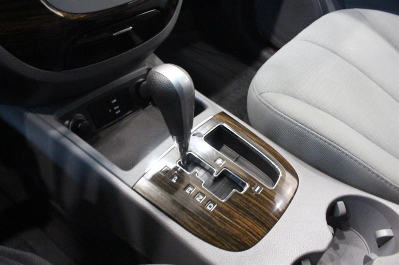 2010 Hyundai Santa Fe GL Sport 3.5L V6 AWD at in Regina, Saskatchewan - 6 - w1024h768px