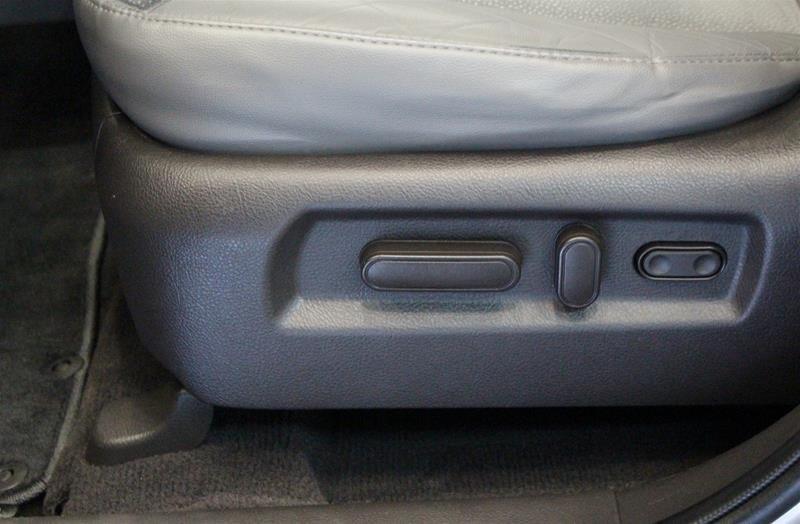 2012 Hyundai Santa Fe GL 3.5L V6 AWD at in Regina, Saskatchewan - 10 - w1024h768px