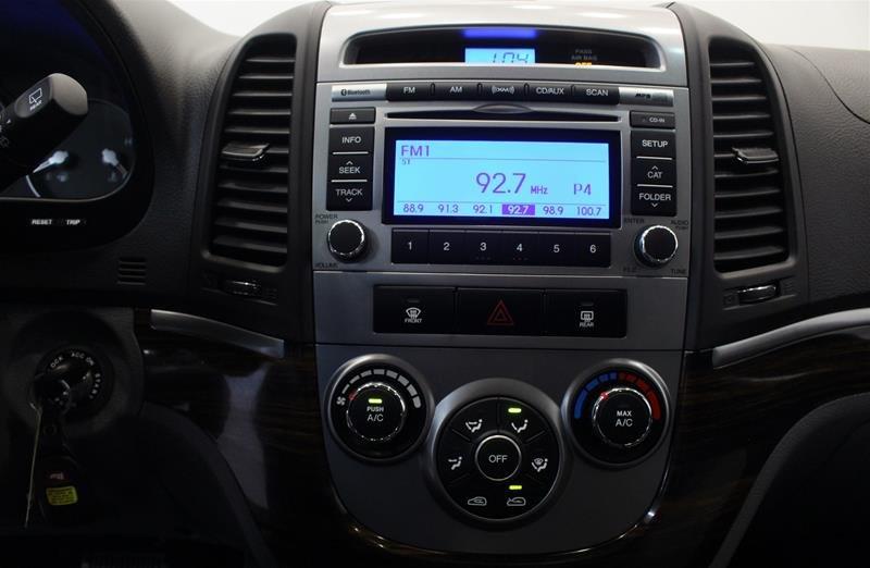2012 Hyundai Santa Fe GL 3.5L V6 AWD at in Regina, Saskatchewan - 7 - w1024h768px