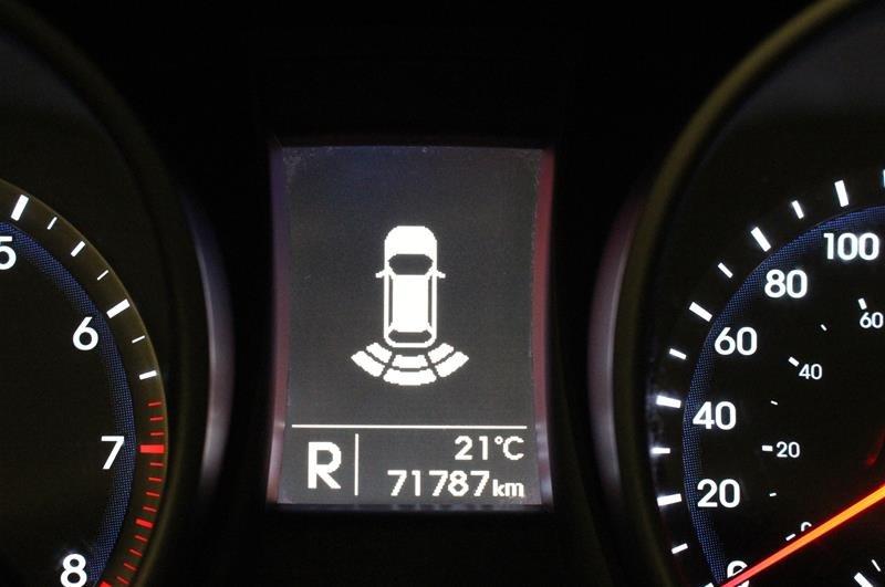 2013 Hyundai Santa Fe 2.4L AWD Premium in Regina, Saskatchewan - 8 - w1024h768px