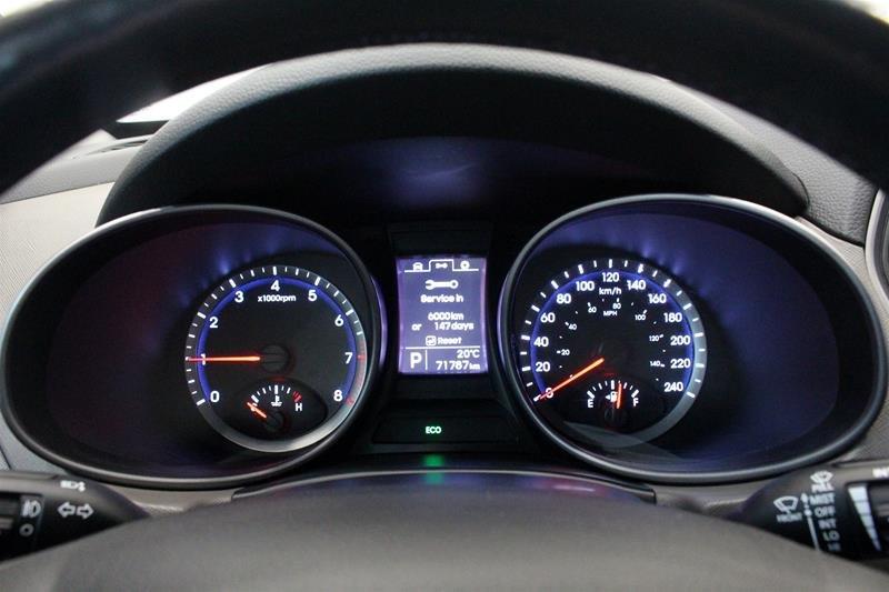 2013 Hyundai Santa Fe 2.4L AWD Premium in Regina, Saskatchewan - 2 - w1024h768px