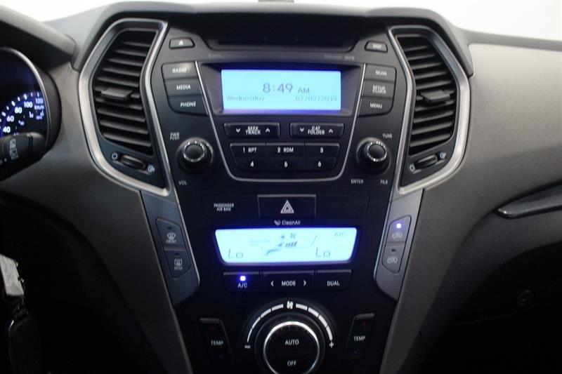 2013 Hyundai Santa Fe 2.4L AWD Premium in Regina, Saskatchewan - 7 - w1024h768px