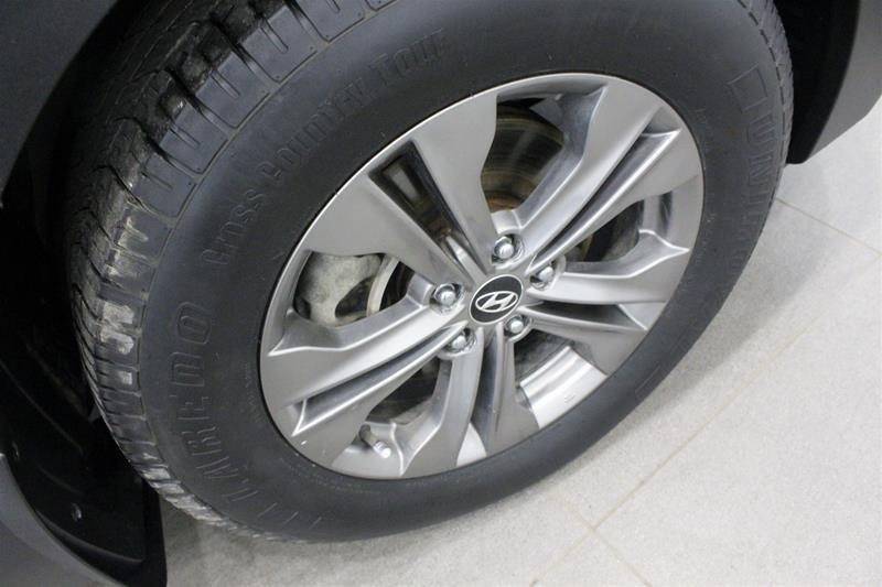 2013 Hyundai Santa Fe 2.4L AWD Premium in Regina, Saskatchewan - 17 - w1024h768px