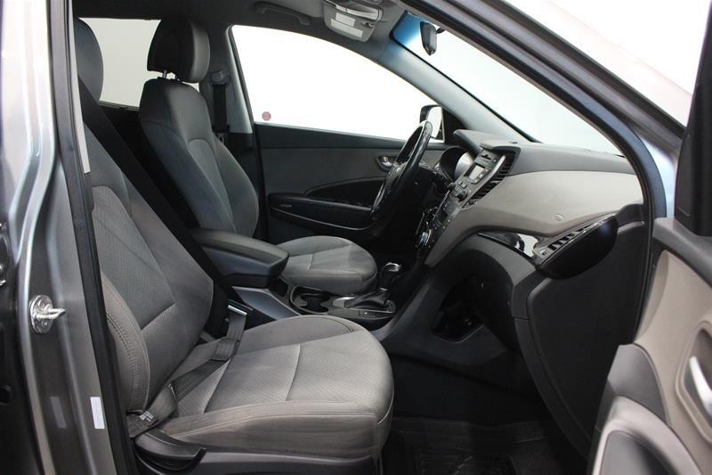2013 Hyundai Santa Fe 2.4L AWD Premium in Regina, Saskatchewan - 15 - w1024h768px