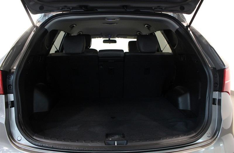 2013 Hyundai Santa Fe 2.4L AWD Premium in Regina, Saskatchewan - 16 - w1024h768px