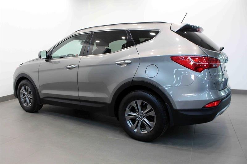 2013 Hyundai Santa Fe 2.4L AWD Premium in Regina, Saskatchewan - 20 - w1024h768px