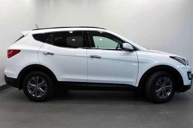 2013 Hyundai Santa Fe 2.0T AWD Premium in Regina, Saskatchewan - 21 - w1024h768px