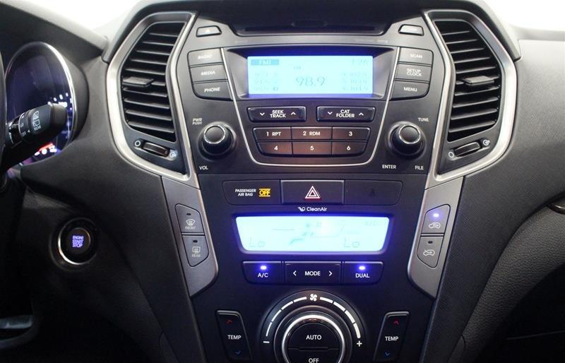 2013 Hyundai Santa Fe 2.0T AWD Premium in Regina, Saskatchewan - 7 - w1024h768px