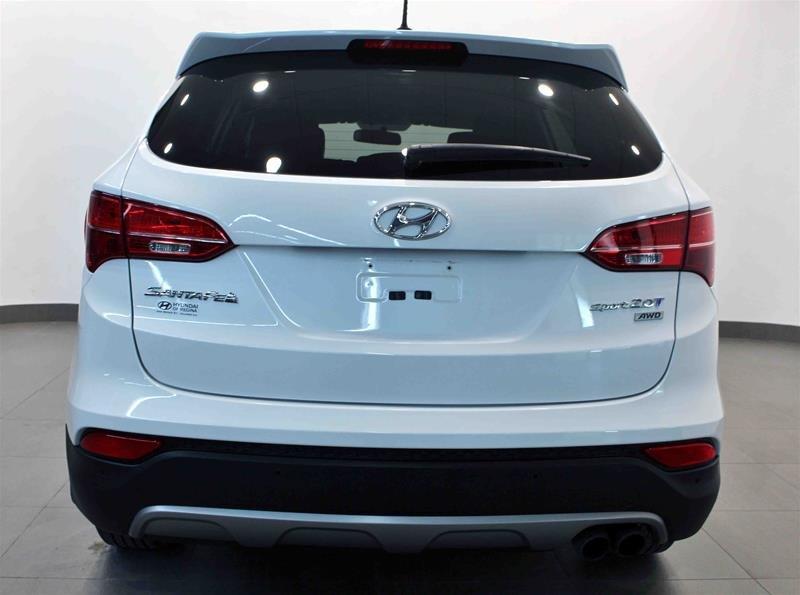 2013 Hyundai Santa Fe 2.0T AWD Premium in Regina, Saskatchewan - 19 - w1024h768px