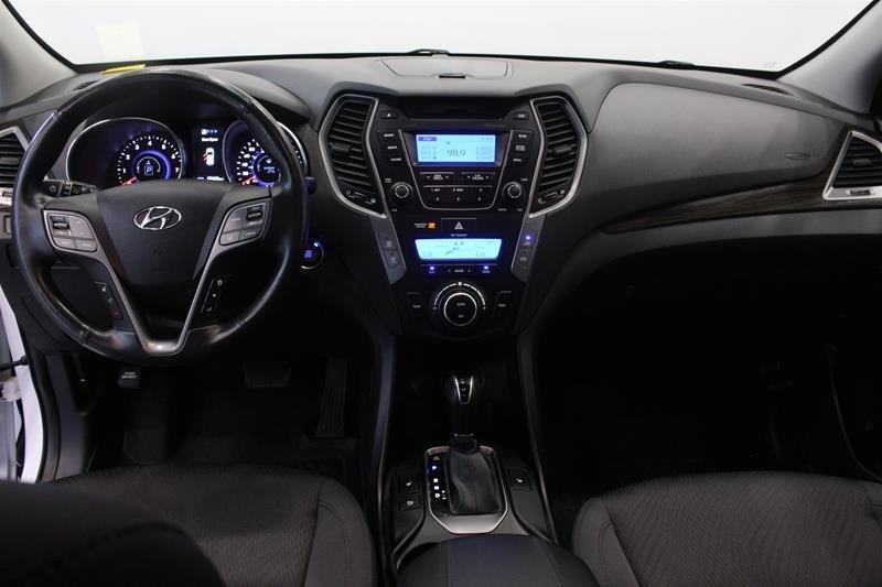 2013 Hyundai Santa Fe 2.0T AWD Premium in Regina, Saskatchewan - 14 - w1024h768px