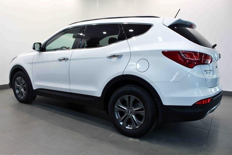 2013 Hyundai Santa Fe 2.0T AWD Premium in Regina, Saskatchewan - 20 - w1024h768px