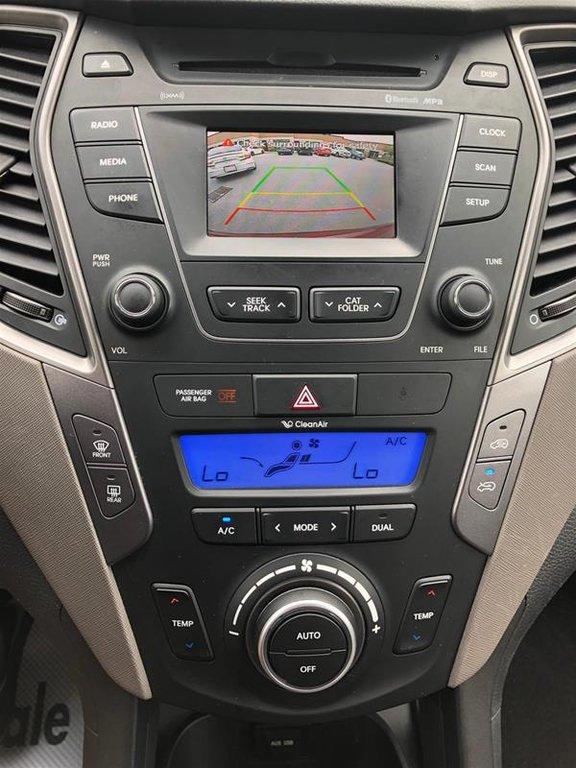 2013 Hyundai Santa Fe 2.4L AWD Luxury in Mississauga, Ontario - 15 - w1024h768px