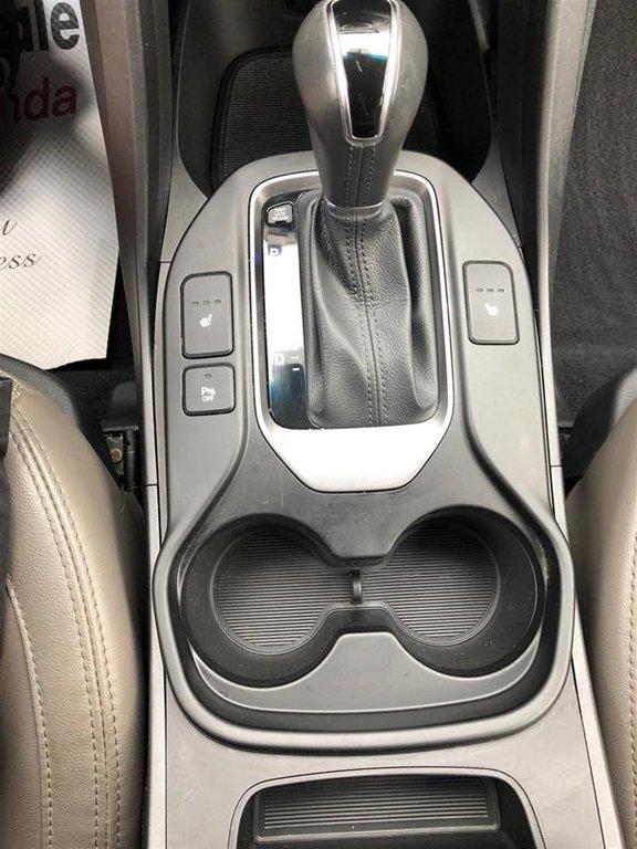 2013 Hyundai Santa Fe 2.4L AWD Luxury in Mississauga, Ontario - 14 - w1024h768px
