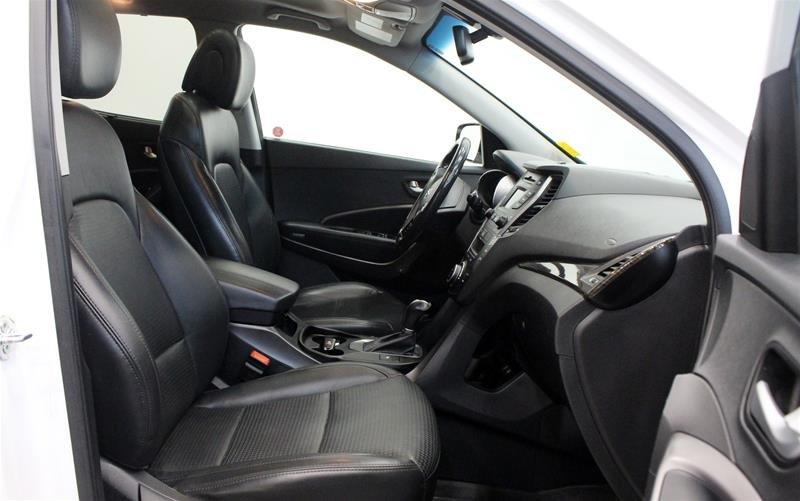2013 Hyundai Santa Fe 2.0T AWD Limited in Regina, Saskatchewan - 15 - w1024h768px
