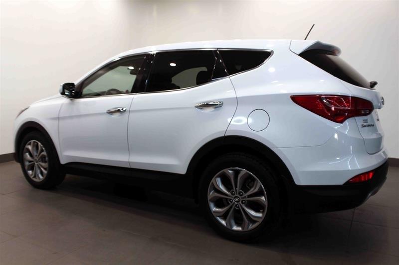 2013 Hyundai Santa Fe 2.0T AWD Limited in Regina, Saskatchewan - 21 - w1024h768px
