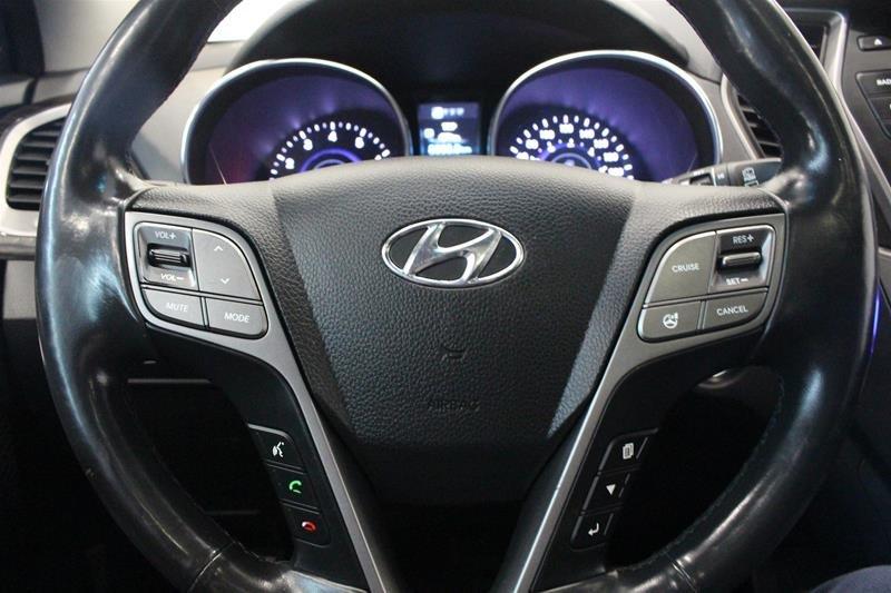2013 Hyundai Santa Fe 2.0T AWD Limited in Regina, Saskatchewan - 6 - w1024h768px
