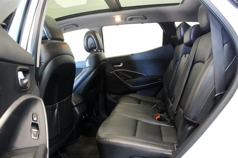 2013 Hyundai Santa Fe 2.0T AWD Limited in Regina, Saskatchewan - 12 - w1024h768px